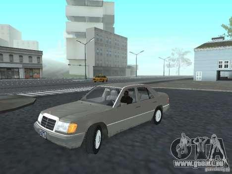 Mercedes-Benz 250D pour GTA San Andreas