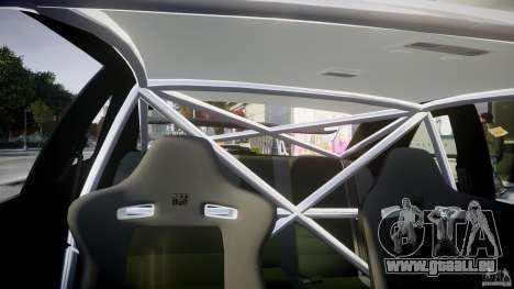 Nissan Skyline R34 Nismo pour GTA 4