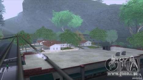 ENBSeries by Allen123 pour GTA San Andreas neuvième écran