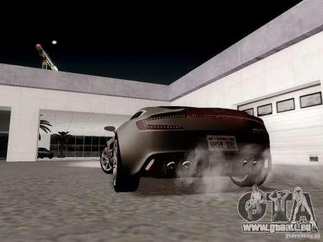 ENBSeries by Shake pour GTA San Andreas huitième écran