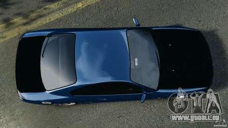 Nissan Silvia S15 JDM für GTA 4 rechte Ansicht