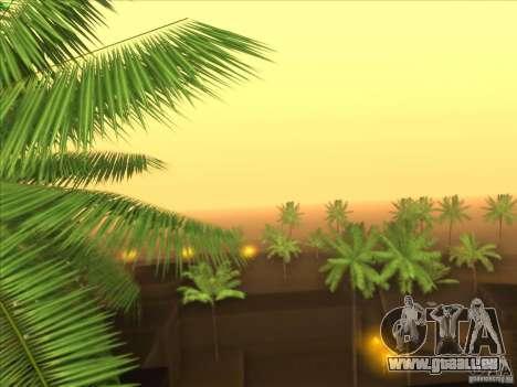 SGR ENB Settings pour GTA San Andreas deuxième écran