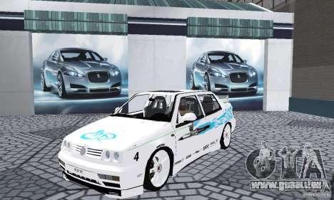 Volkswagen Jetta FnF pour GTA San Andreas