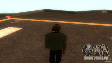 [HD]WMYST pour GTA San Andreas deuxième écran