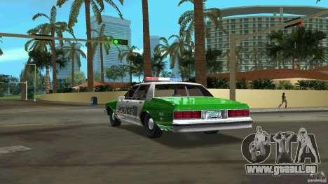 EnbSeries pour ordinateurs portables GTA Vice City pour la troisième écran