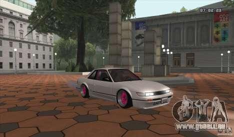 Nissan Silvia S13 Ks für GTA San Andreas