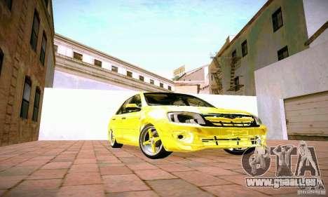 Lada Grant GOLD für GTA San Andreas