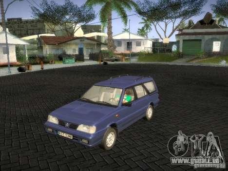 Daewoo FSO Polonez Kombi 1.6 2000 für GTA San Andreas