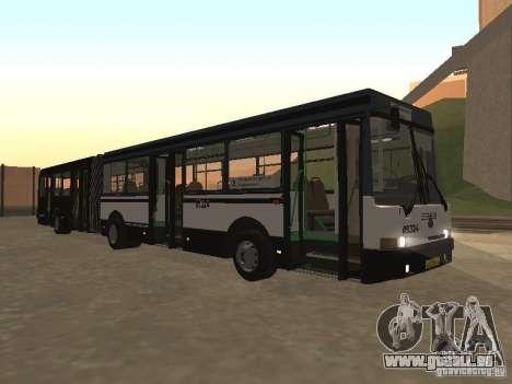 Autobus 6222 pour GTA San Andreas