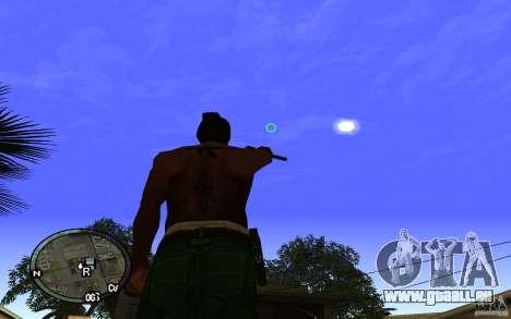 Anblick-v1 für GTA San Andreas her Screenshot