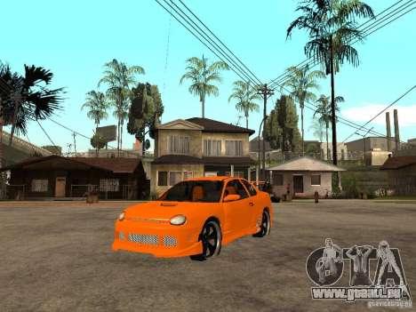 Dodge Neon pour GTA San Andreas