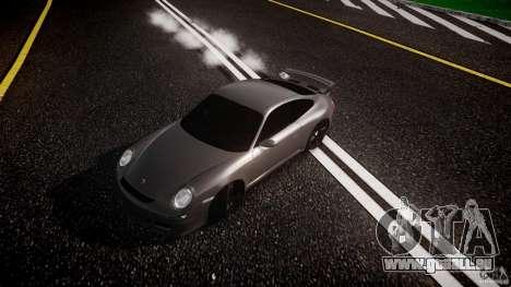 Porsche GT3 997 für GTA 4 Räder