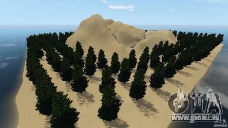 GTA IV sandzzz für GTA 4 dritte Screenshot
