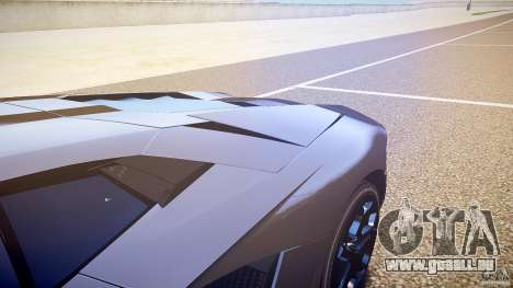EPM v1.5 pour GTA 4 quatrième écran