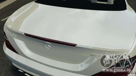 Mercedes-Benz SLK 2012 v1.0 [RIV] für GTA 4 Unteransicht