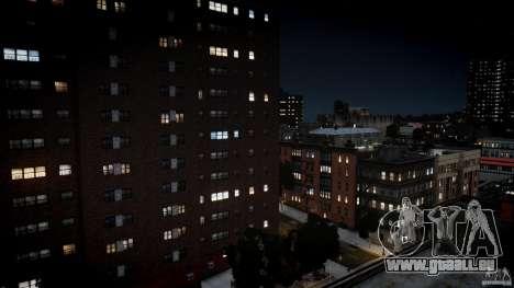 ENBSeries specially for Skrilex für GTA 4 zwölften Screenshot