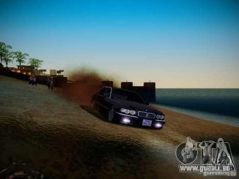ENBSeries by Avi VlaD1k v3 pour GTA San Andreas cinquième écran