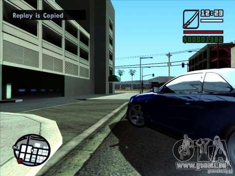 ENB NOV 2010 pour GTA San Andreas