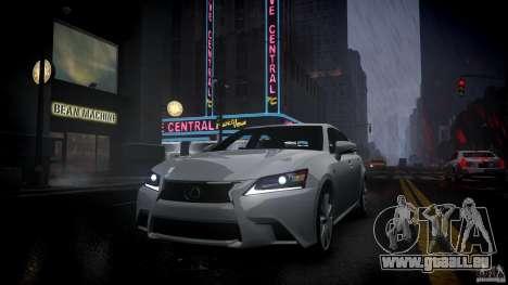 TRIColore ENBSeries Final für GTA 4 achten Screenshot