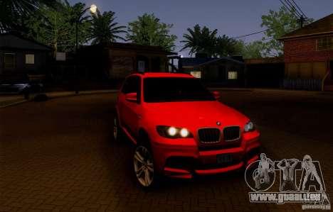 HQ Realistic World pour GTA San Andreas sixième écran