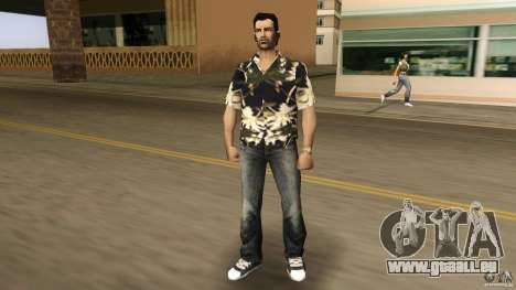 Vercetti Gang Verschleiß für GTA Vice City