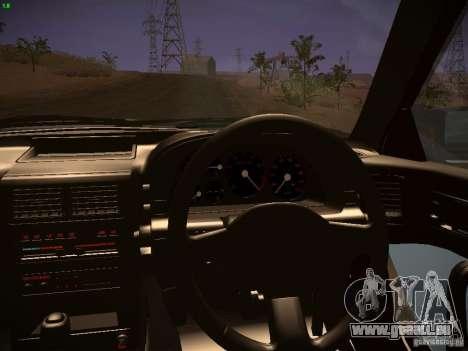 Mazda RX-7 FC3S für GTA San Andreas Seitenansicht