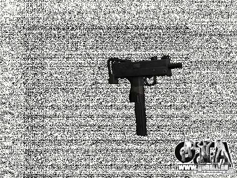 New Weapons Pack für GTA San Andreas neunten Screenshot