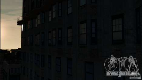 ENB by GTASeries v2.0 für GTA 4 siebten Screenshot