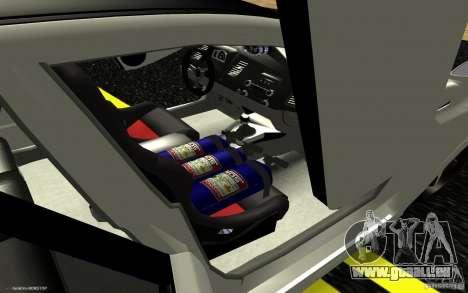 Honda Civic Type R pour GTA San Andreas vue de côté