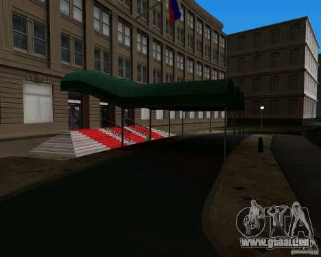 Priparkovanyj Transport V 3,0-Final für GTA San Andreas zwölften Screenshot
