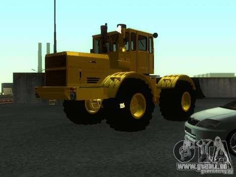 KIROVETS k-700 für GTA San Andreas
