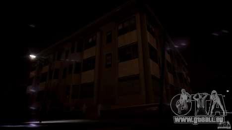 iCEnhancer 1.2 PhotoRealistic Edition pour GTA 4 dixièmes d'écran