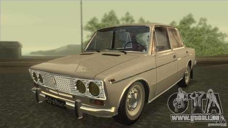 VAZ 2103 Resto für GTA San Andreas
