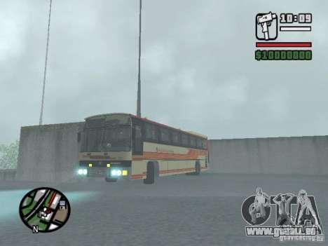 MARCOPOLO III SCANIA 112 für GTA San Andreas obere Ansicht