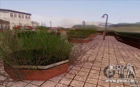 Behind Space Of Realities 2013 für GTA San Andreas dritten Screenshot