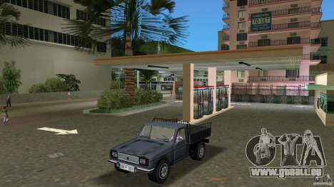 Anadol Pikap für GTA Vice City