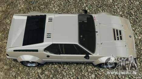 BMW M1 Procar für GTA 4 rechte Ansicht