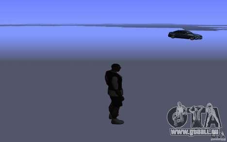 StreamMemFix2.2 pour GTA San Andreas