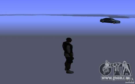 StreamMemFix2.2 für GTA San Andreas