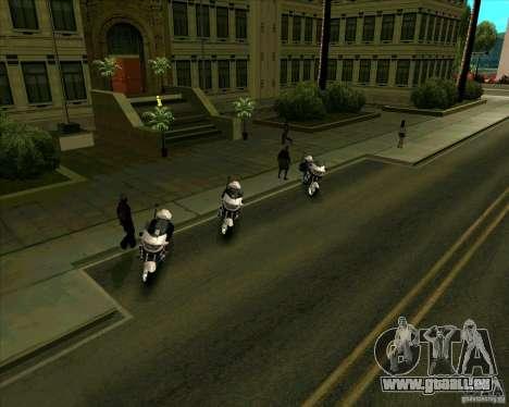 Priparkovanyj Transport V 3,0-Final für GTA San Andreas fünften Screenshot