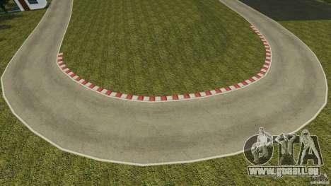 Beginner Course v1.0 pour GTA 4 septième écran