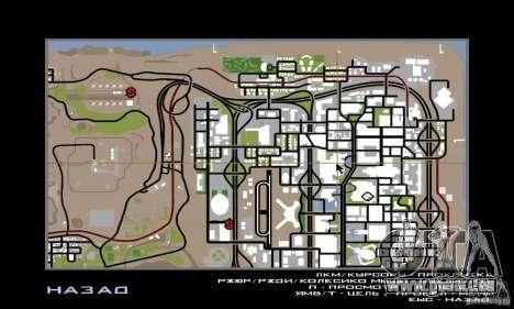 Welcome to Las Vegas pour GTA San Andreas sixième écran