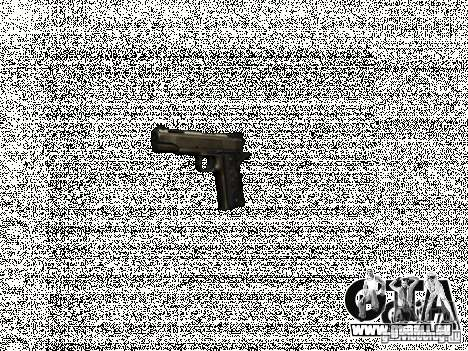New Weapons Pack für GTA San Andreas sechsten Screenshot