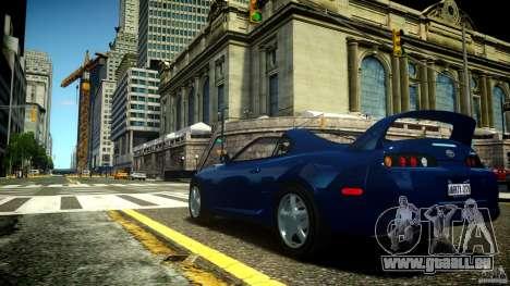 TRIColore ENBSeries Final für GTA 4 dritte Screenshot