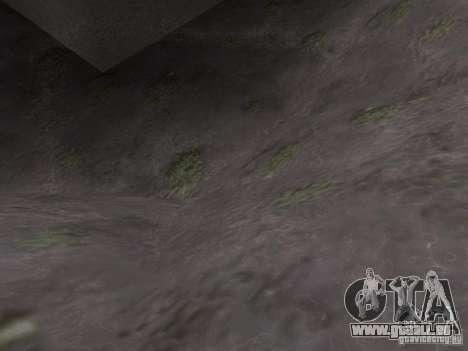 ENBSeries de Rinzler pour GTA San Andreas huitième écran