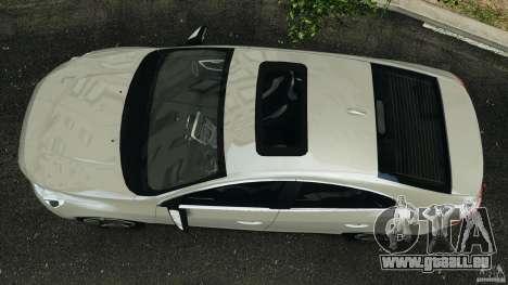 Volvo S60 R-Designs v2.0 für GTA 4 rechte Ansicht