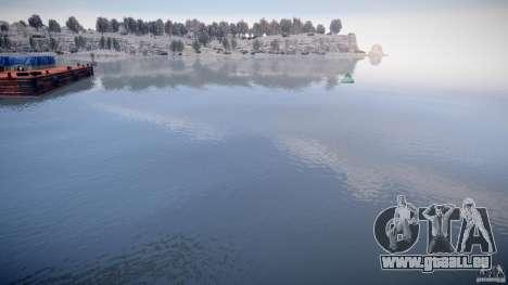 ENBSeries specially for Skrilex pour GTA 4