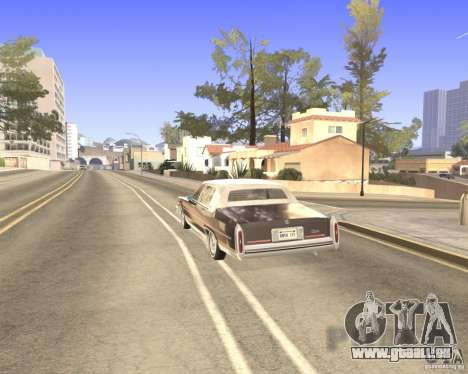 ENBSeries By Krivaseef für GTA San Andreas siebten Screenshot