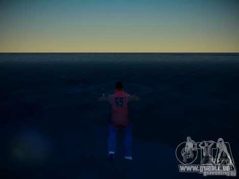ENBSeries by Avi VlaD1k v3 für GTA San Andreas dritten Screenshot