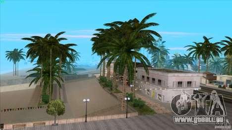 ENBSeries by Allen123 pour GTA San Andreas sixième écran